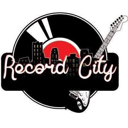 RECORD CITY - OPEN MIC