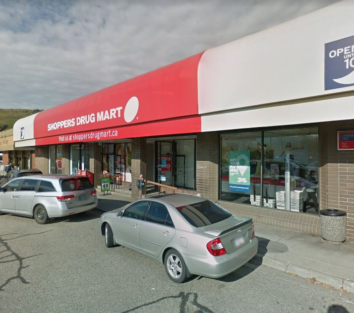 Shoppers Drug Mart Downtown